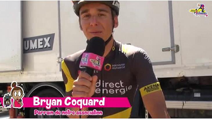 Le Tour de France 17 : Les Pitchounes dans la grande famille du Tour @LeTour